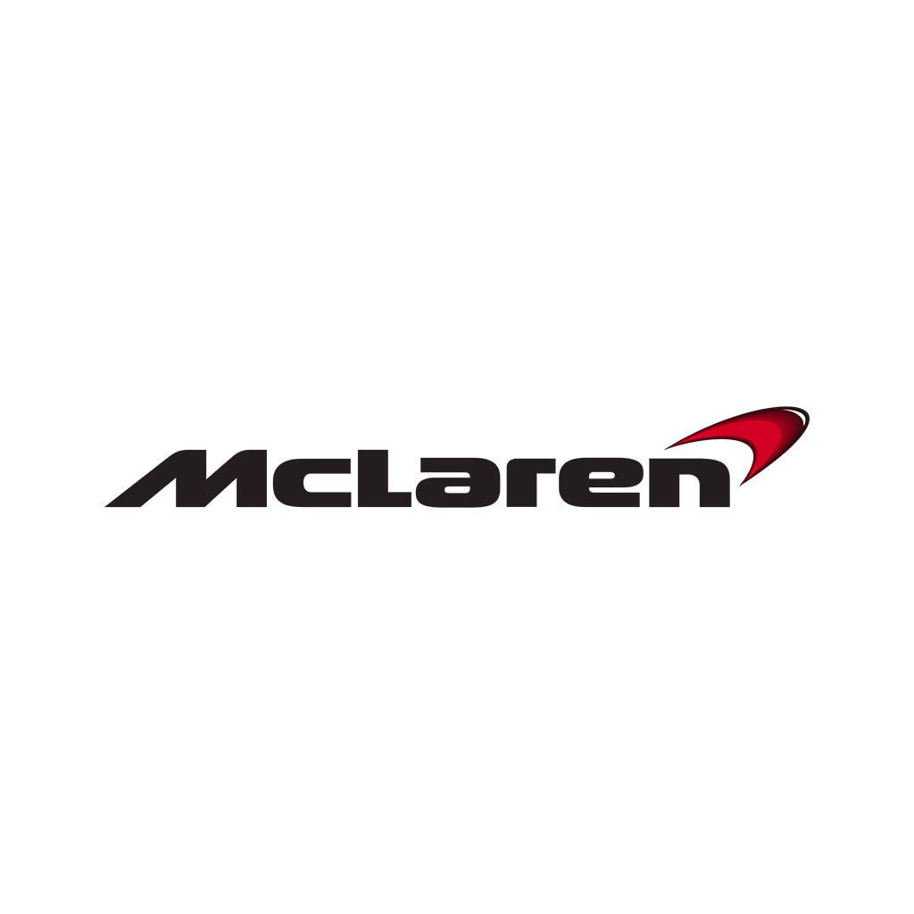 McLaren Scrape Armor Bumper Protection