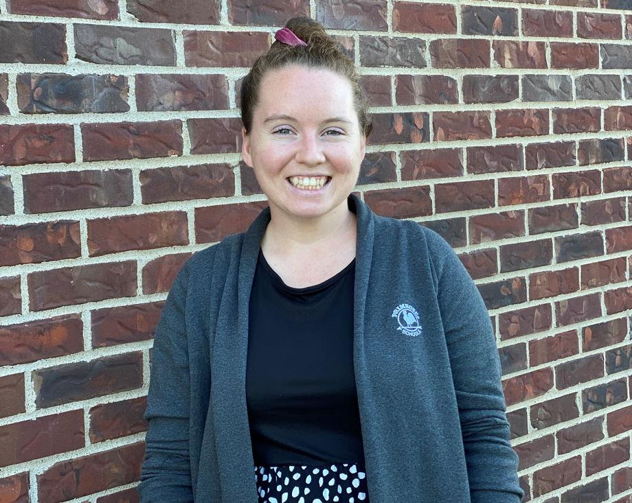 Ms. Molly Rohrbach , Explorer Teacher