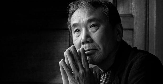Харуки Мураками в радиошоу «Stay Home Special» - Новости радио OnAir.ru