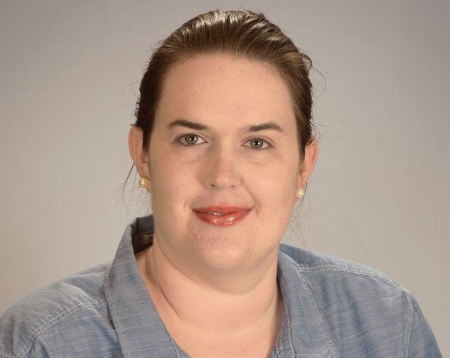 Louisa Smith , Support Teacher