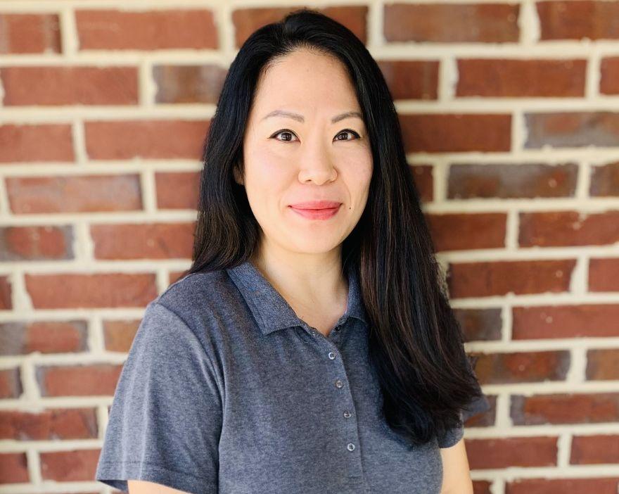 Ms. Kim , Education Coach