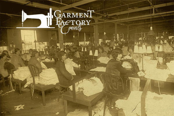 Garment Factory Events Franklin Indiana History