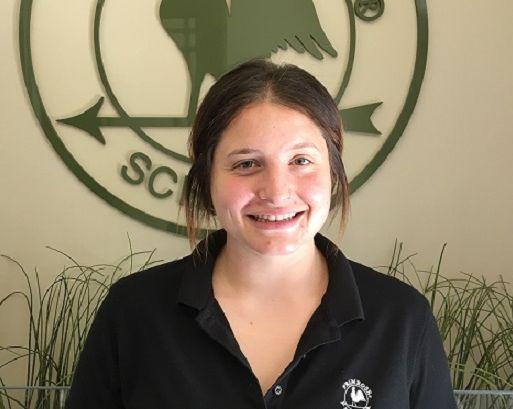 Audrey Ettelman , Primary Teacher, Pre-Kindergarten Blue