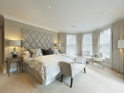 Weiß, grau oder blau – Schlafzimmer Inspiration! - Engel & Völkers