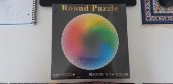 1000-piece-colored set-rainbow-round-puzzle-adult-kids-do-it-yourself-educational-toy-roundpuzzle-testimonial-9