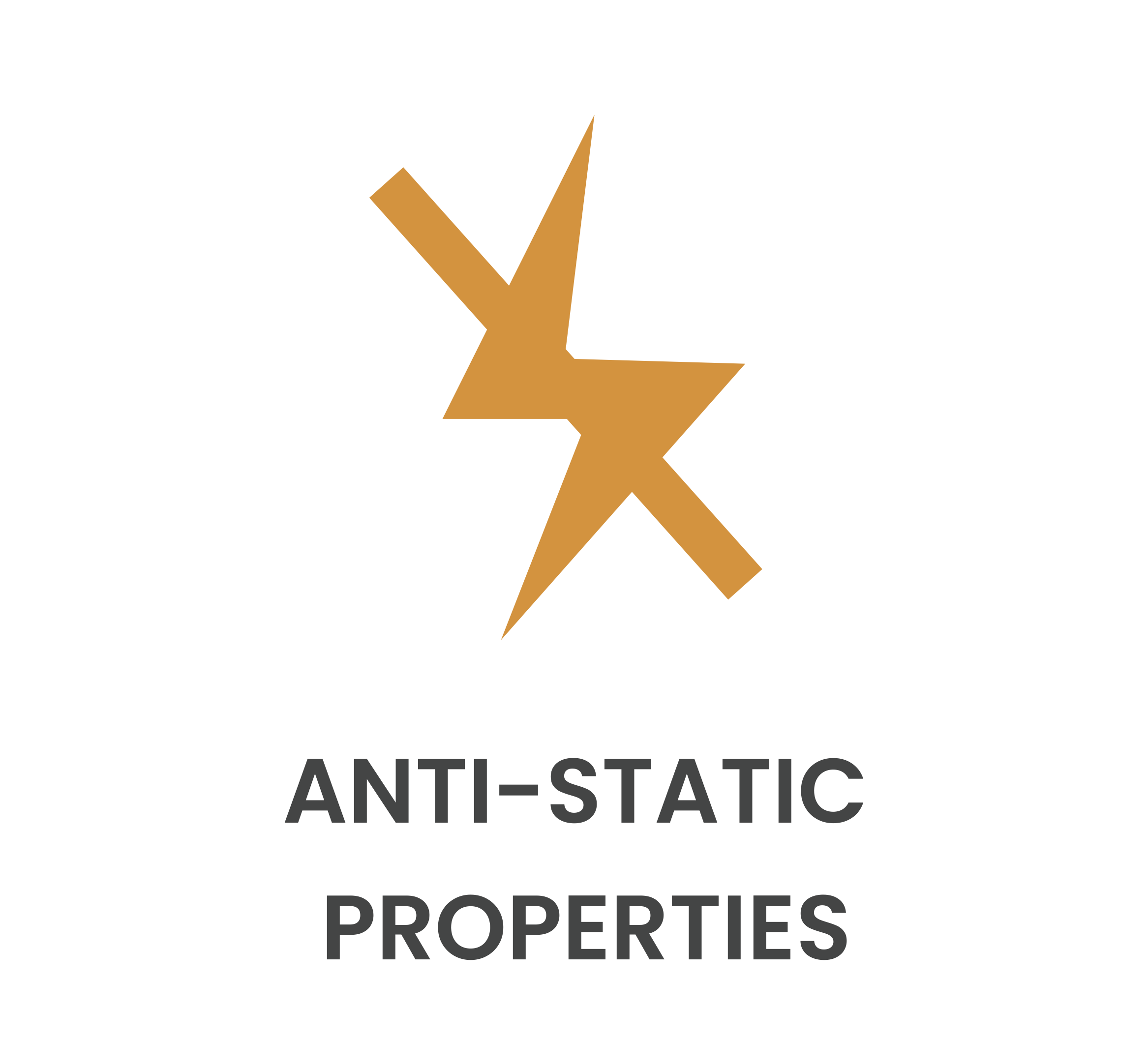 Anti-Static Properties