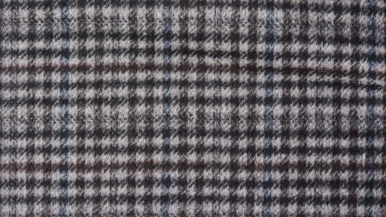 Tailormate   klassisk mønster uld til jakke