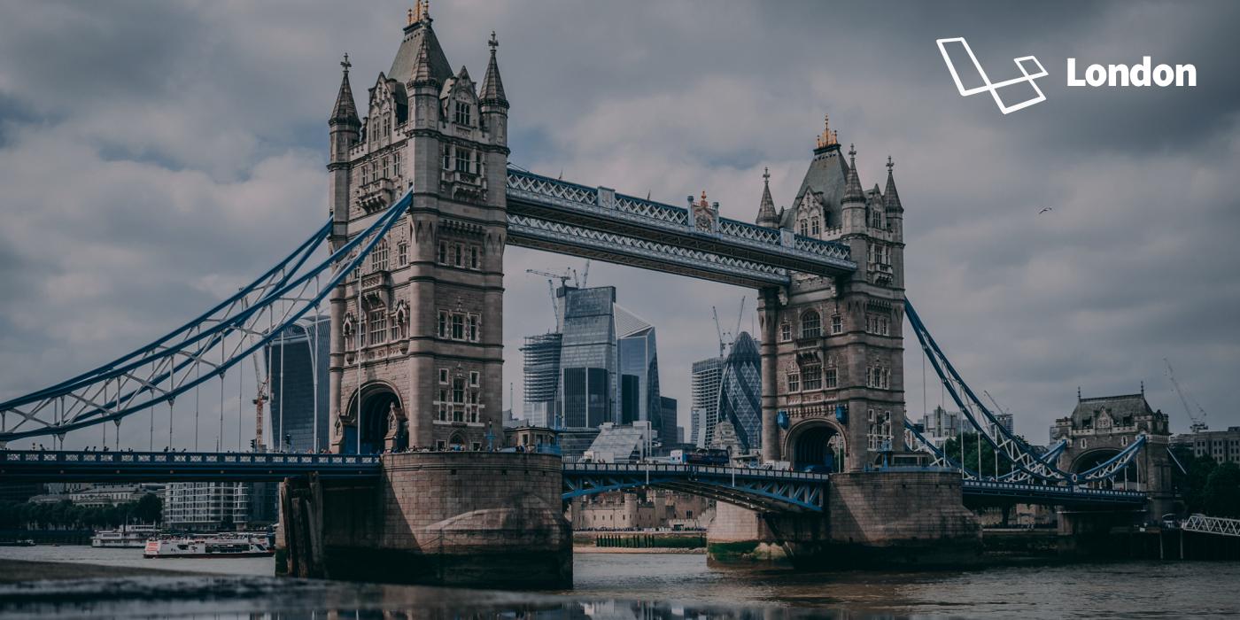 Laravel London Meetup