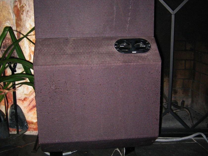 B&W DM6 Speakers