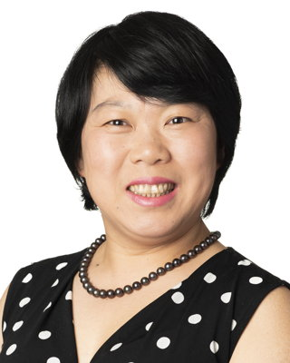 Yan Xin (Linda) Liu