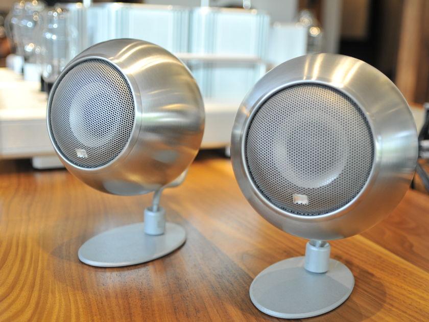 Anthony gallo acoustics a 39 diva ti monitors audiogon - Gallo a diva ti ...