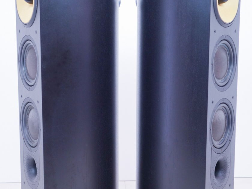 B&W  Nautilus 804 Floorstanding Speakers; Pair (8082)