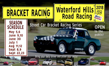 Waterford Hills Bracket Race 8