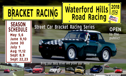 Waterford Hills Bracket Race 1