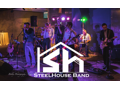 Four-Hour Booking of SteelHouse Band