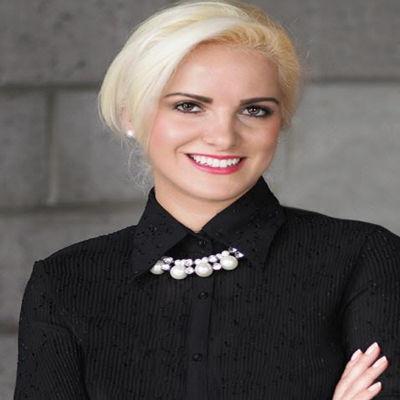 Anguelita Koleva  Real estate agent RE/MAX L'Espace