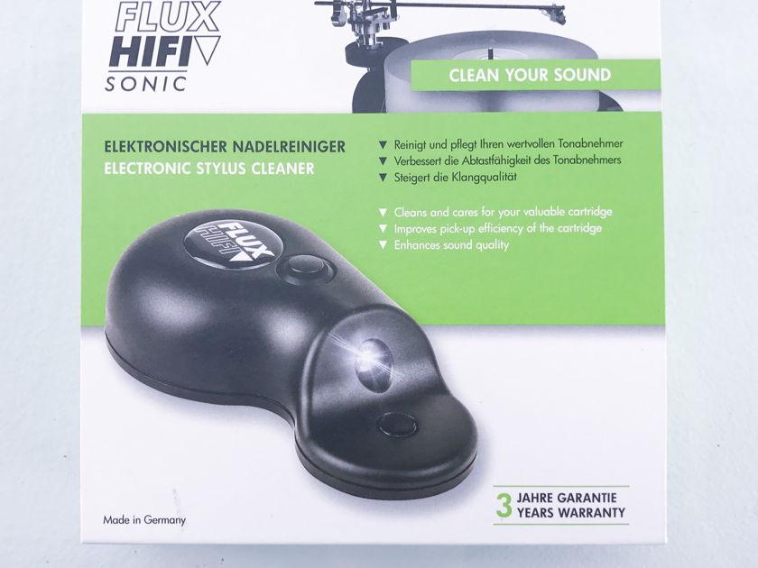 Soundsmith  Zephyr MIMC Stereo Phono Cartridge; Factory Rebuilt (2762)