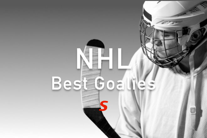 Best NHL Goalies Right Now