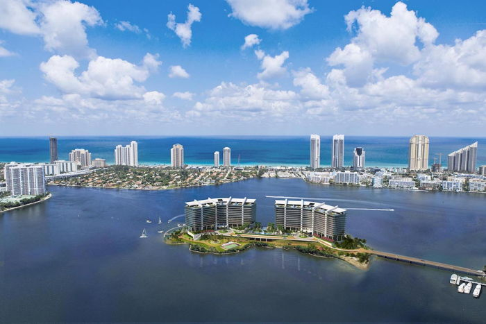featured image of Privé Island