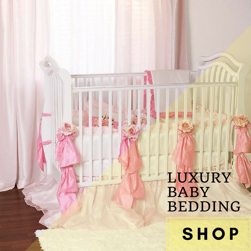 Baby Bedding Designer Crib Sets Custom Unique Jack And Jill Boutique