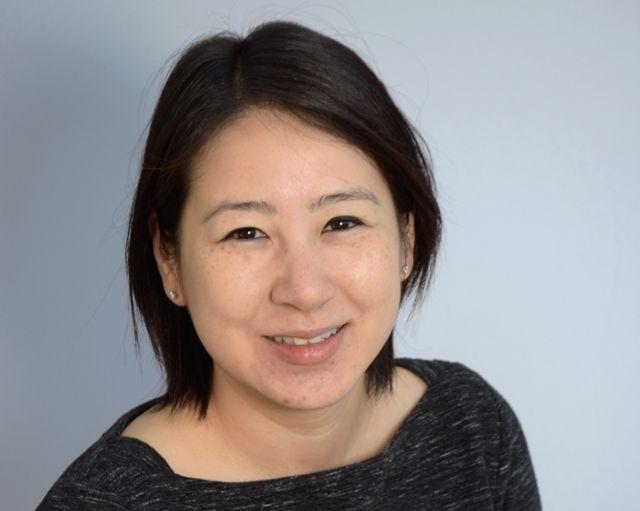 Jenny Pai , Director
