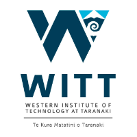 Western Institute of Technology at Taranaki (WITT) logo