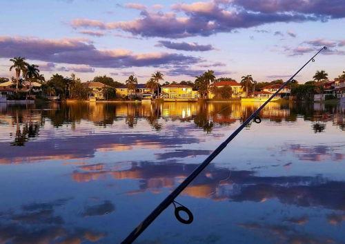 skyview of Miami Lakes