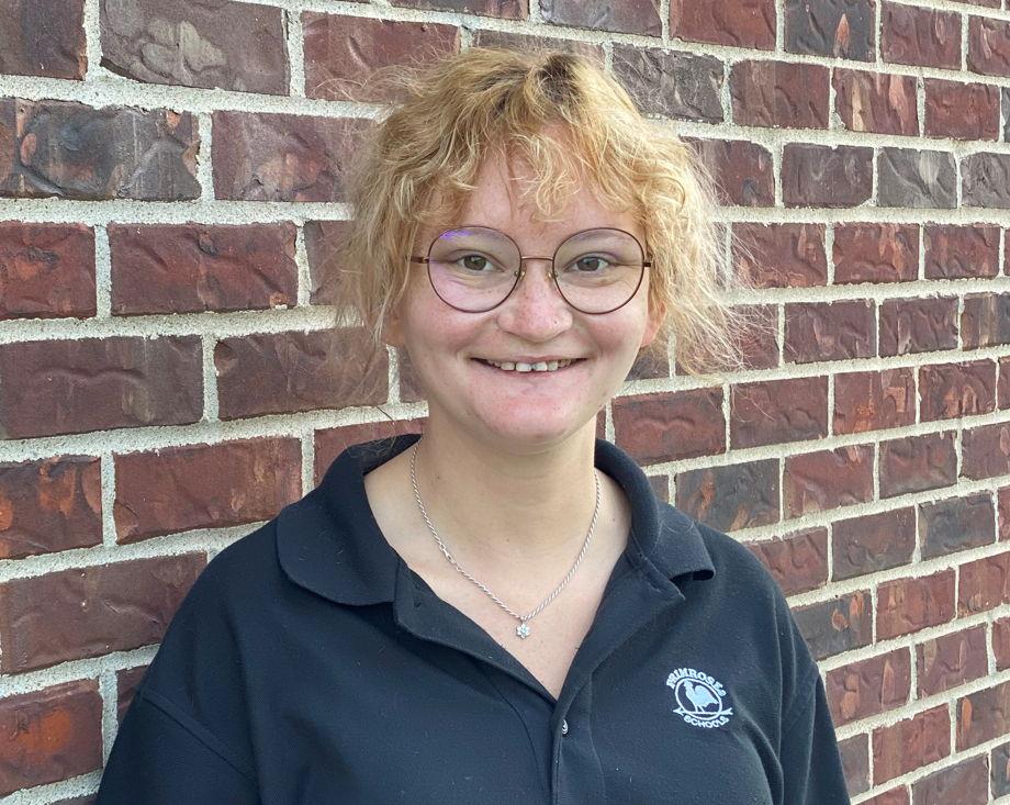 Mrs. Erin Bonenberger , Early Preschool Teacher
