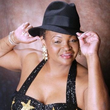 Thelma Davis