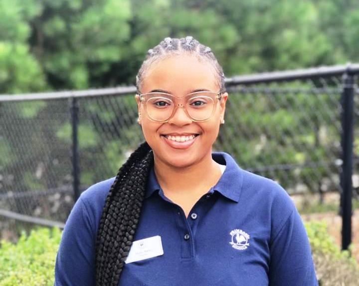 Ms. Bailey , Explorers Teacher