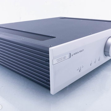 M5si Stereo Integrated Amplifier