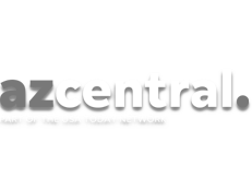 AZ Central Logo For Featured Article