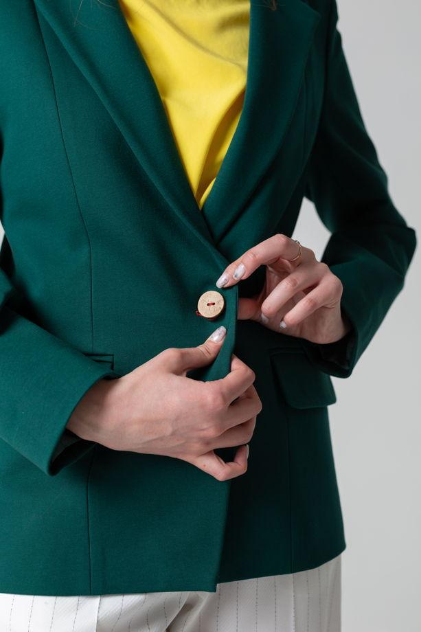 Пиджак из джерси арт. 1196012