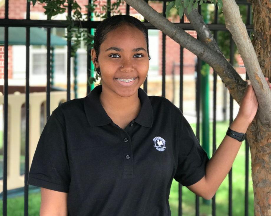 Ms. Behi , Assistant Teacher