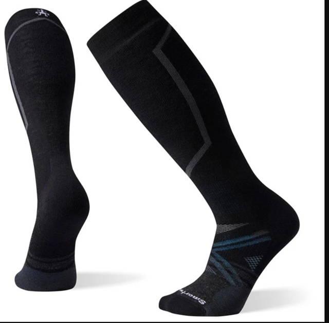 Warm socks from Evo Smartwool