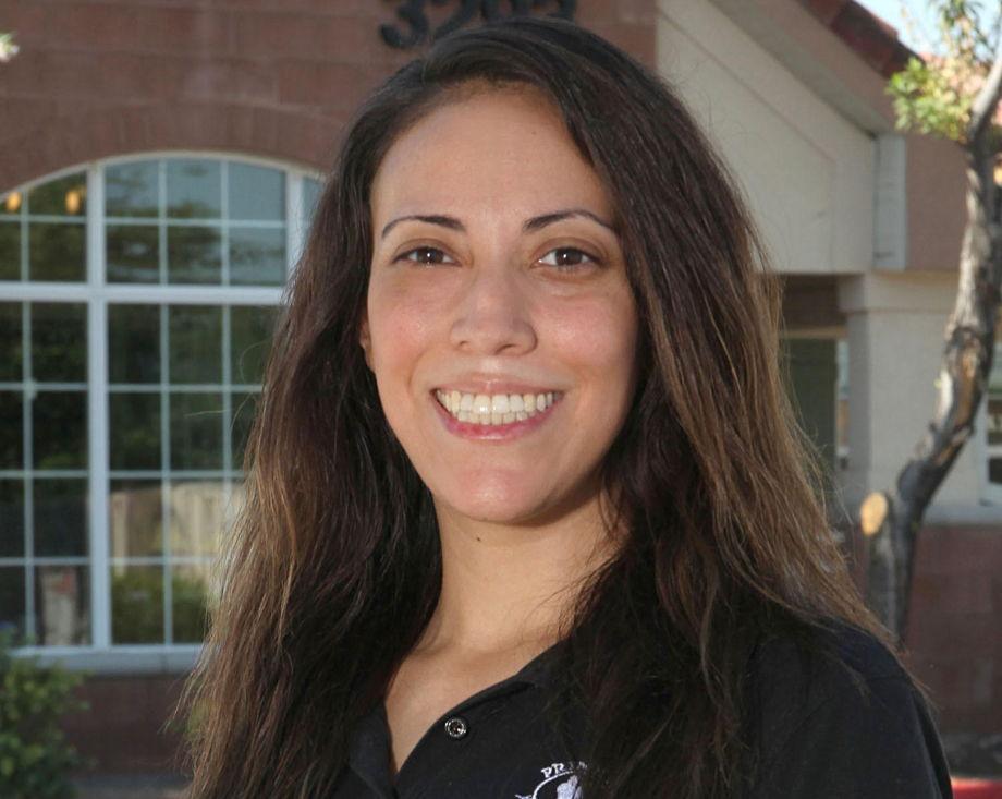 Ms. Val , Infant Teacher