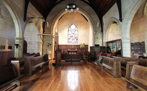 Stunning church venue for concerts, weddings, events, photo shoots - 0