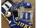 Duke University Swag