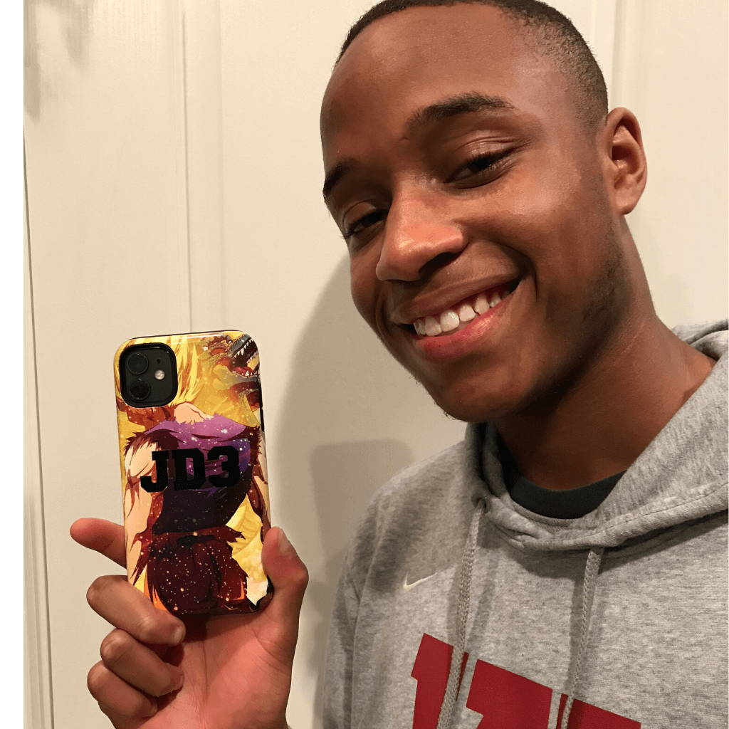 custom phone cover
