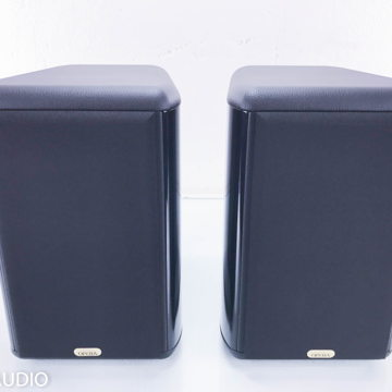 Prima Bookshelf Speakers