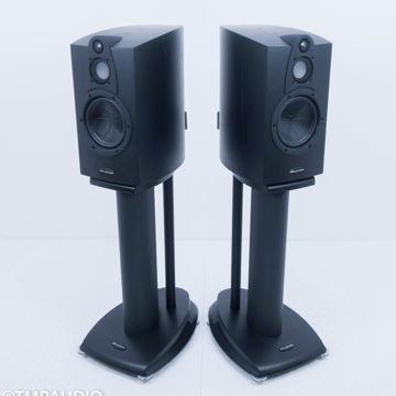Jade-3 Bookshelf Speakers