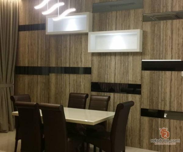 infinity-kitchen-renovation-contemporary-malaysia-selangor-dining-room-interior-design