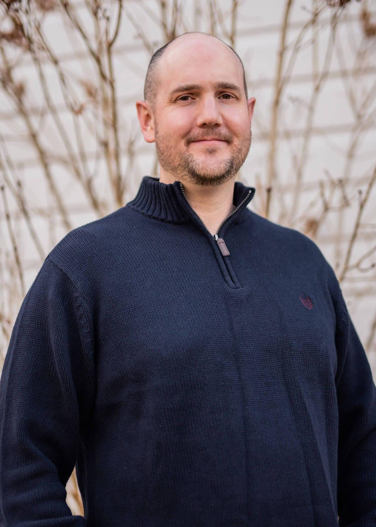 Dr. Kevin Ogden Reno