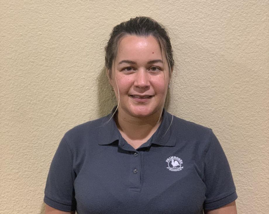 Mrs. Annelis Chavez , Toddler Teacher