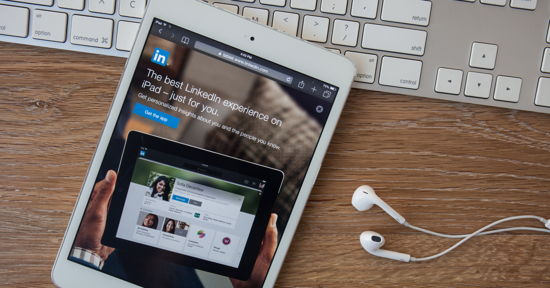 Image for LinkedIn Launches Lead Gen Forms