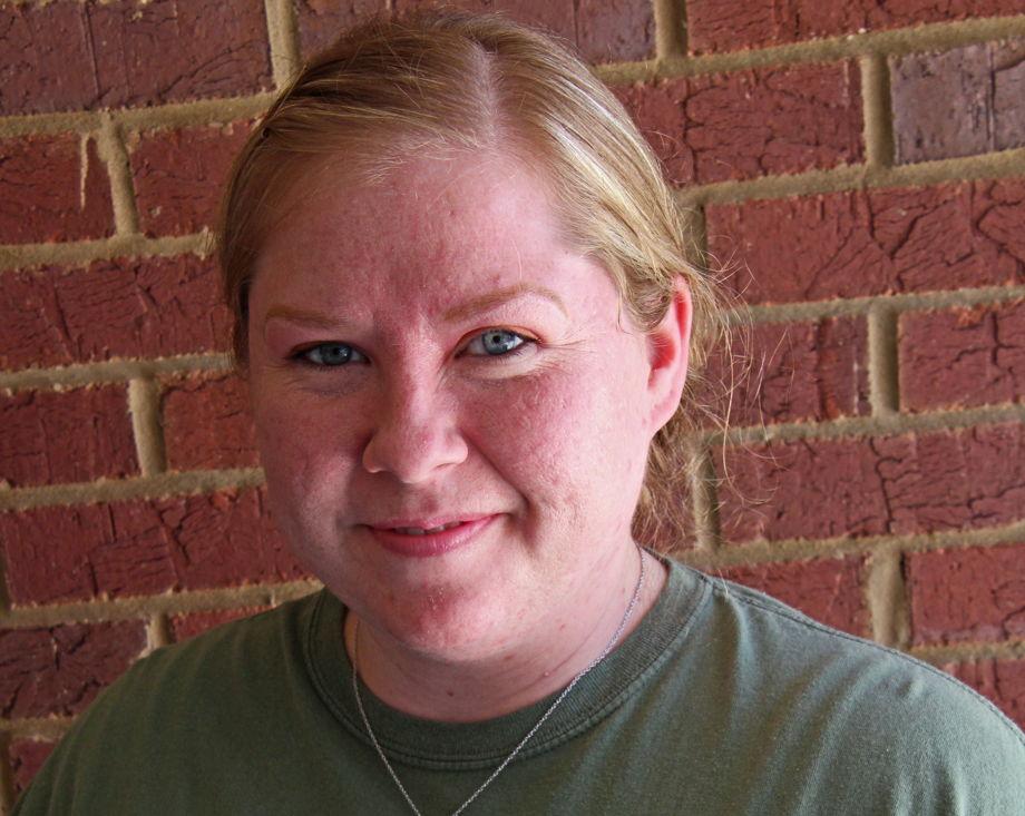 Lauren Blankenship , Pre-K Assistant Teacher
