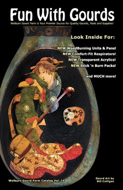 Welburn Gourd Farm Catalog