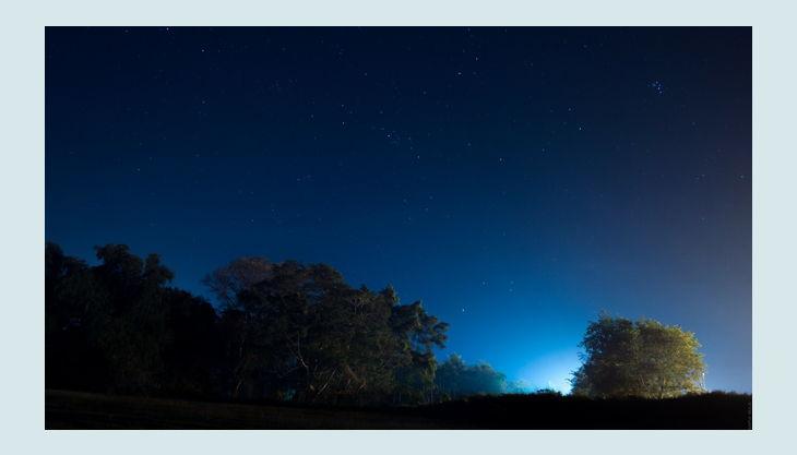 naturgut ophoven nachthimmel pxb