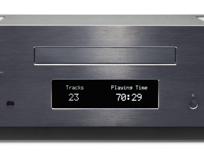 Cambridge Audio Azur 851C CD Player, DAC and Digital Preamplifier, New with Full Warranty and Free Shipping