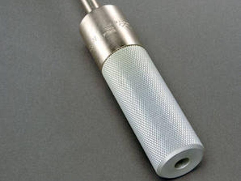Precision Cartridge Torque Wrench by Porterhouseaudio
